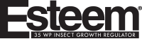 Esteem® 35 WP Insect Growth Regulator