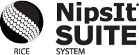 NipsIt® SUITE Rice System