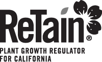 ReTain® Plant Growth Regulator for California Soluble Powder
